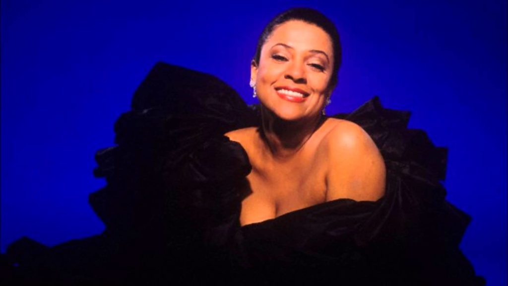 """There are some stories … "" Alexa Petrenko features Kathleen Battle on SNATO featured image"