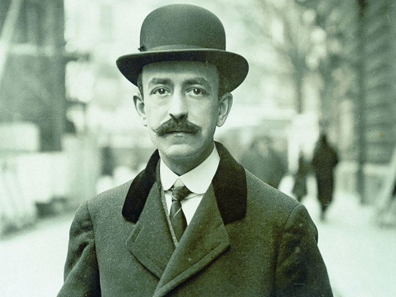 Composer of the Week: Manuel de Falla featured image