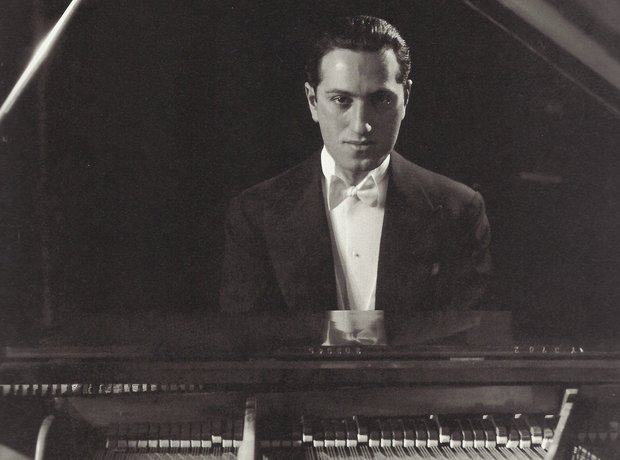 George Gershwin was a good pianist too – as you'll hear. September 26 Composer Birthday! featured image