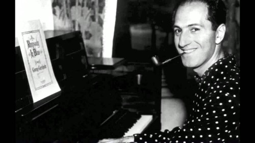 Celebrate the music of the art deco era: it's George Gershwin's birthday today, Sept. 26! featured image