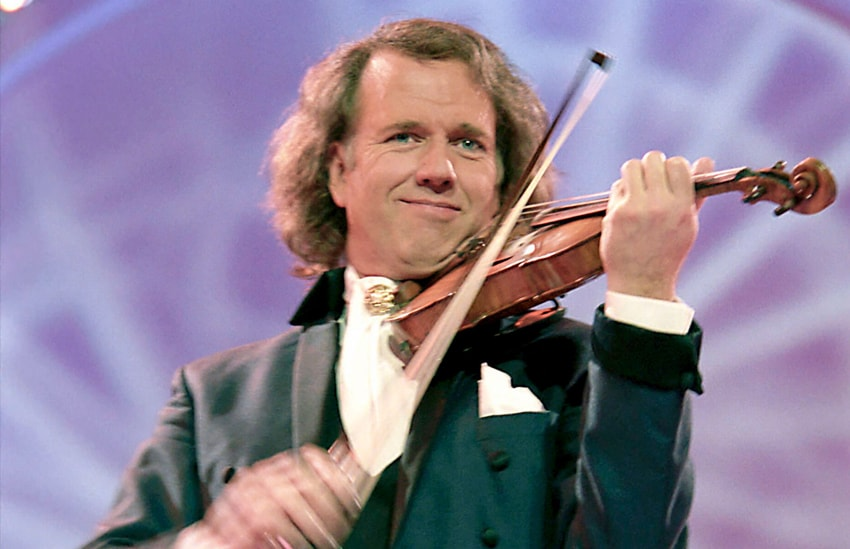 Happy Birthday to Waltz King André Rieu featured image