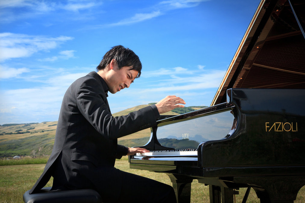 The Benefits of Studying Classical Music: Thomas Yu, periodontist featured image
