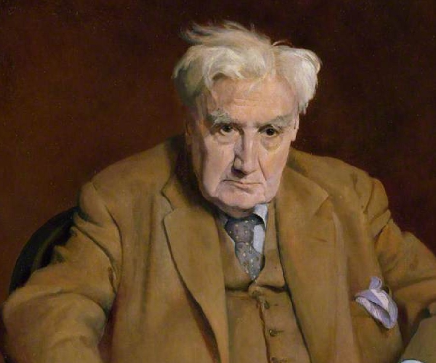 Composer of the Week: Ralph Vaughan Williams featured image
