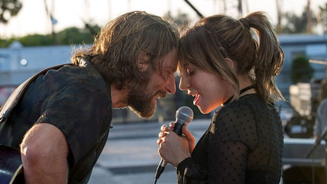 A Star is Born, A Film Review by Marc Glassman featured image