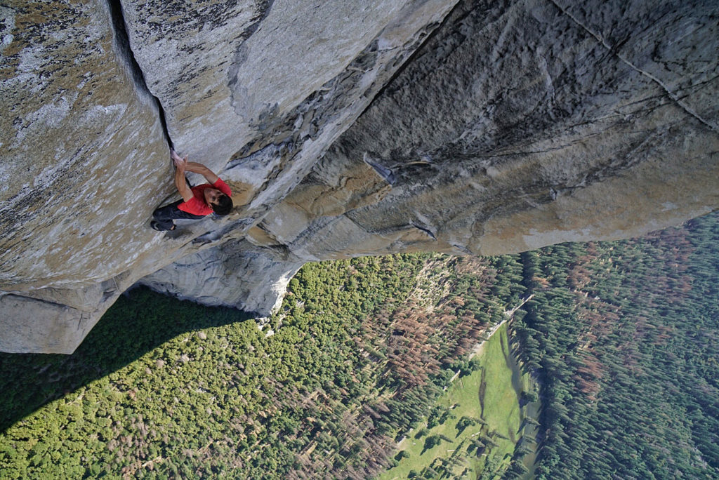 To be a Person: Some thoughts on Free Solo and Transformer By Marc Glassman featured image