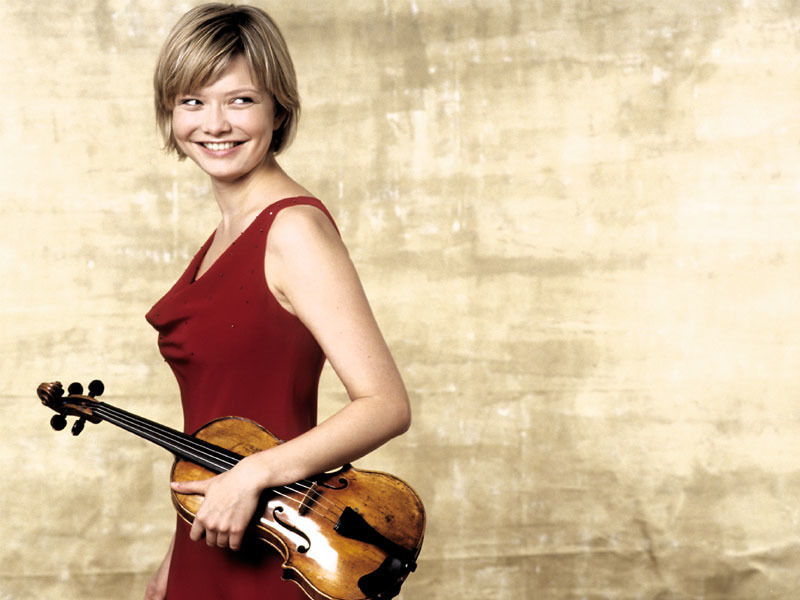 Why I love the Mendelssohn Violin Concerto and why you should see it this week at the TSO featured image