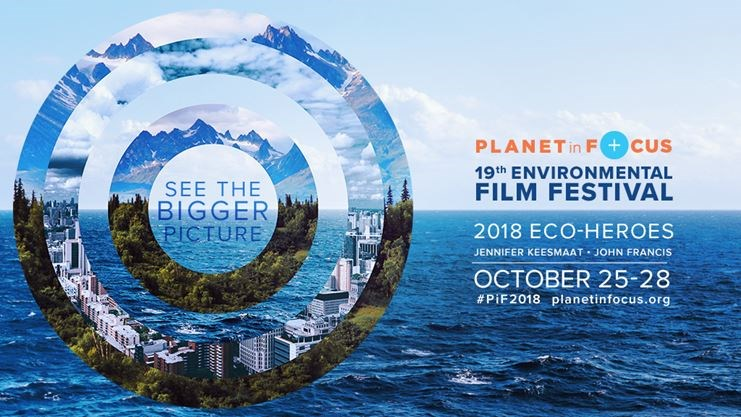 Planet in Focus environmental film festival, A preview by Marc Glassman featured image