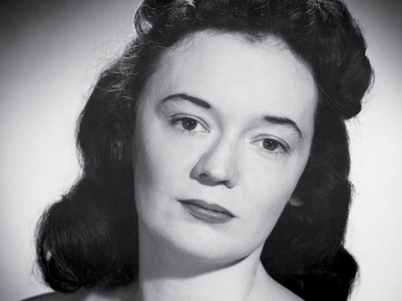Friday Night on 'A Little Night Music' – Vintage Vocalists: Lois Marshall featured image