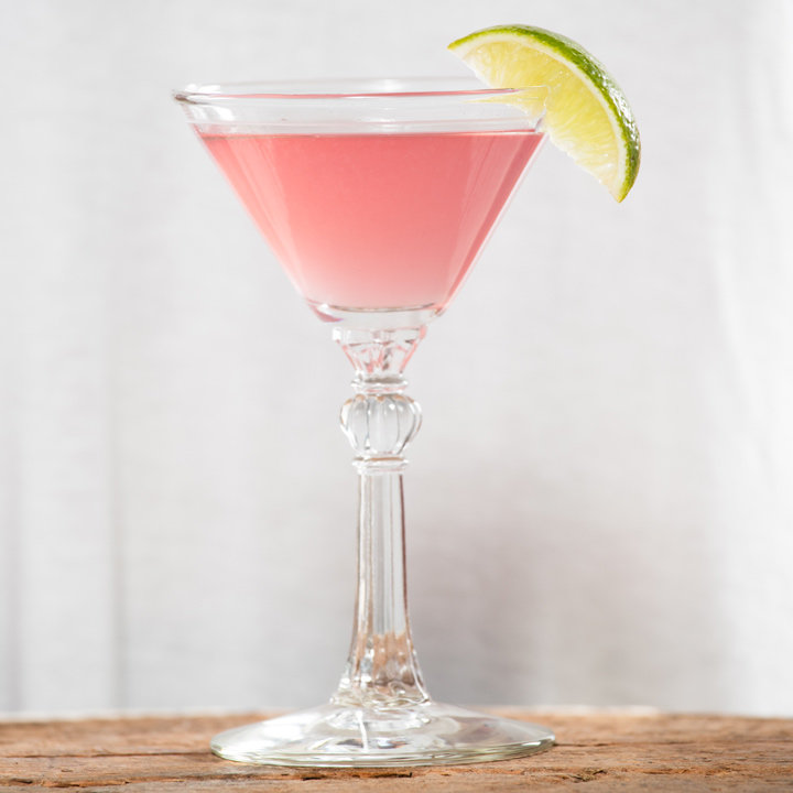 "This week on ""Dinner Classics"" Cocktail Maestro Norm Owen Makes us a PROPER Cosmopolitan featured image"