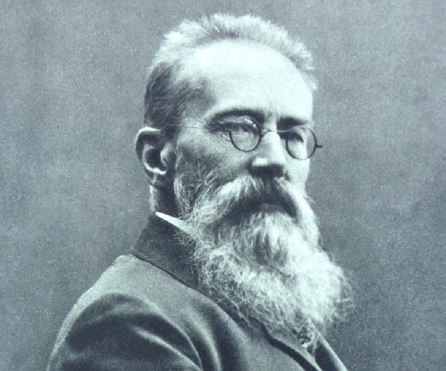 Composer of the Week: Nikolai Rimsky-Korsakov featured image