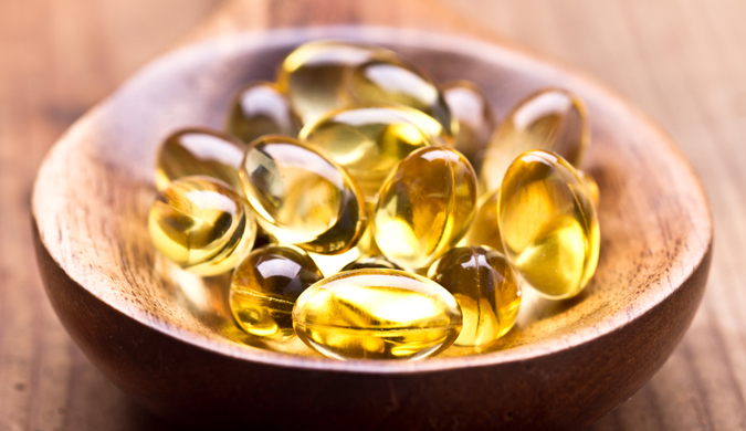 Vitamin D and Fish Oil Don't Work featured image
