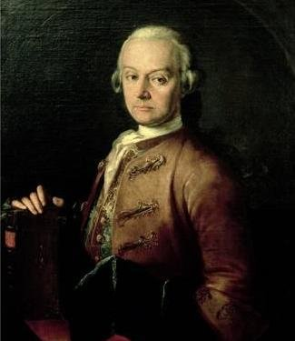 From an 18th century stage father to a 20th century hoedown, let's look at Leopold Mozart and Aaron Copland on their birthdays today! featured image
