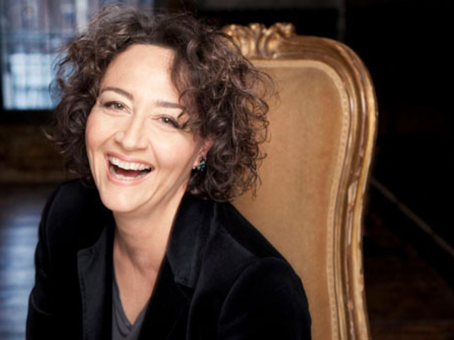 French contralto (and conductor) Nathalie Stutzmann featured on Sunday Night at the Opera with host Alexa Petrenko featured image