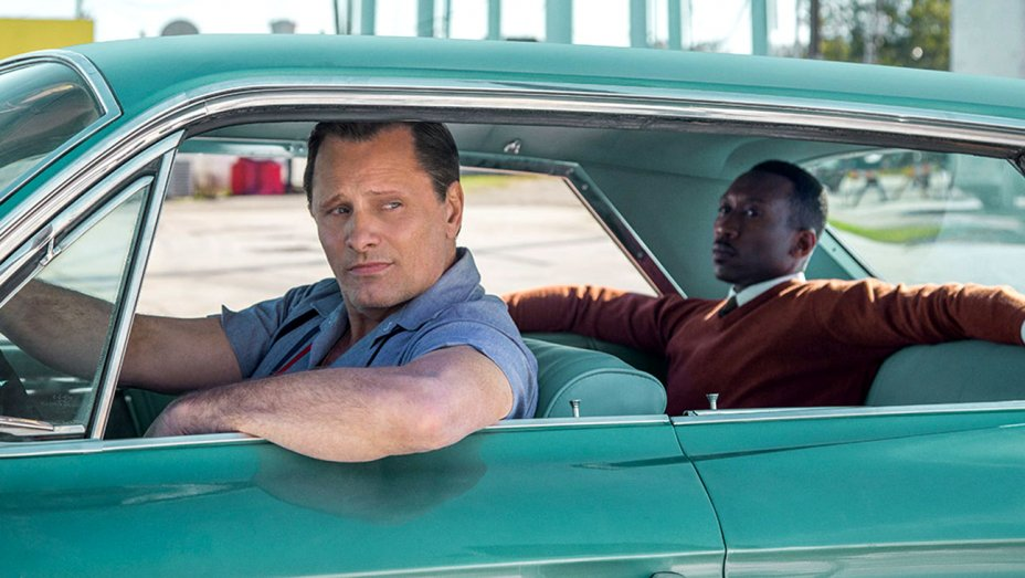 The Green Book, A Film Review by Marc Glassman featured image