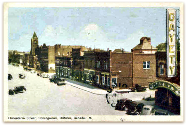 Looking Back – Gayety Theatre featured image