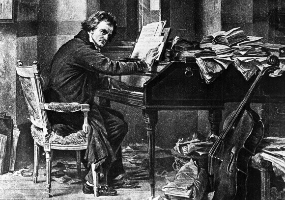 Remembering Beethoven – and his will to prevail – on his birthday, December 16 featured image