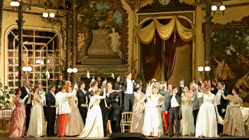"""It's a Viennese kind of new year on """"Sunday Night at the Opera"""" featured image"""