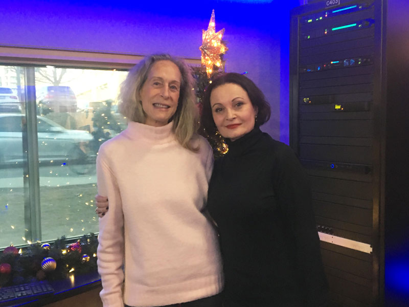 Toronto International Ballet Theatre, Tatiana Stepanova Tells us About Tchaikovsky's 'The Nutcracker' at The Sony Centre featured image