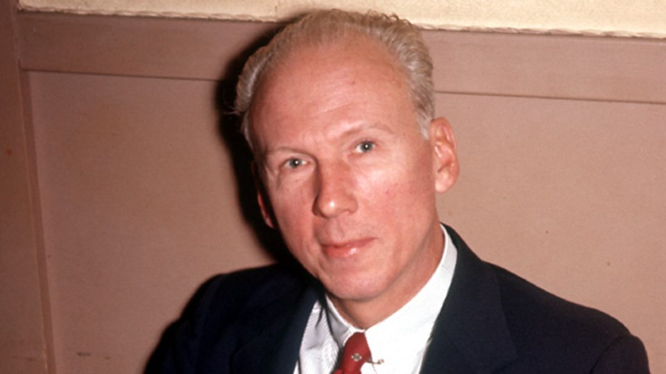 Composer of the Week: Leroy Anderson