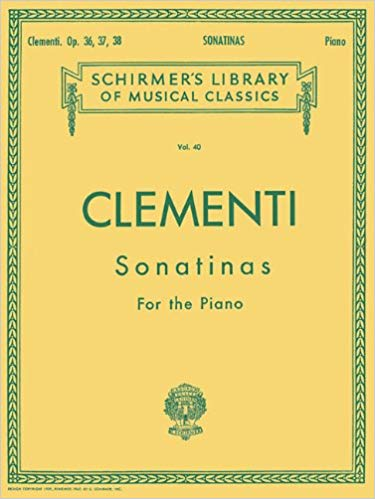 If Billy Joel is the piano man, Muzio Clementi was the Sonatina Man. featured image