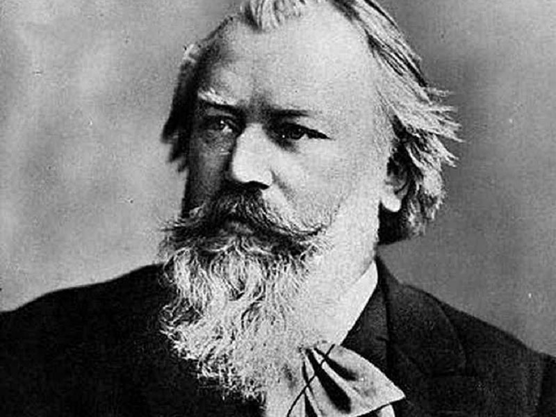 Composer of the Week: Johannes Brahms featured image