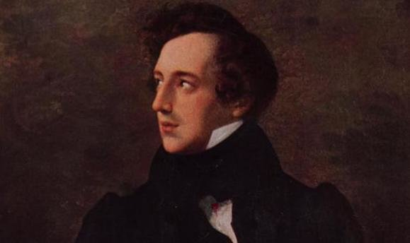 Today's composer birthday was a prodigy that would've hit the talk show circuit: Felix Mendelssohn featured image