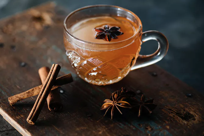 "This week on ""Dinner Classics"" Cocktail Maestro Norm Owen warms up with a Classic Hot Toddy featured image"