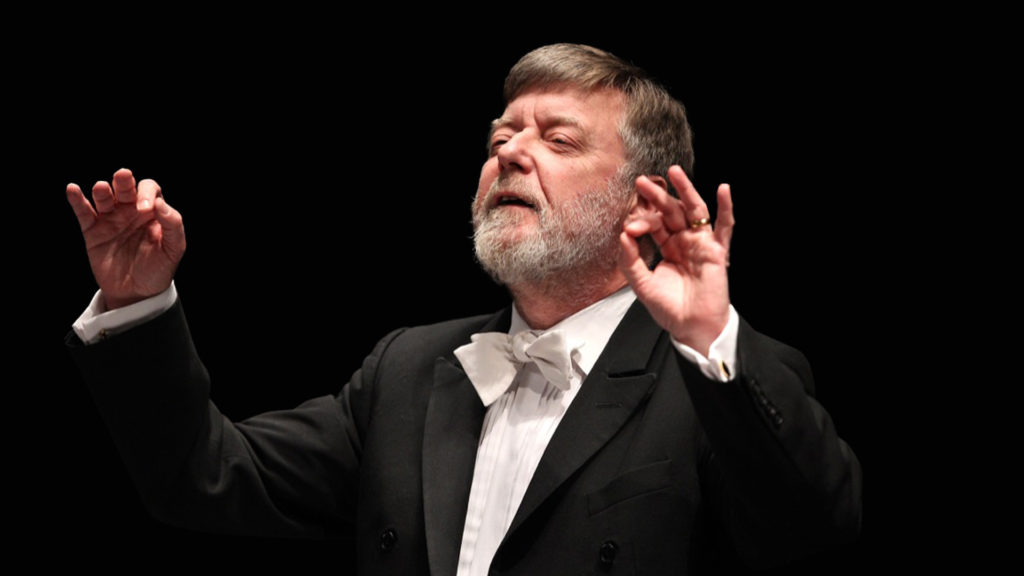 This week at the TSO: Sir Andrew Davis Conducts Wagner, Jan 31 & Feb 2 featured image