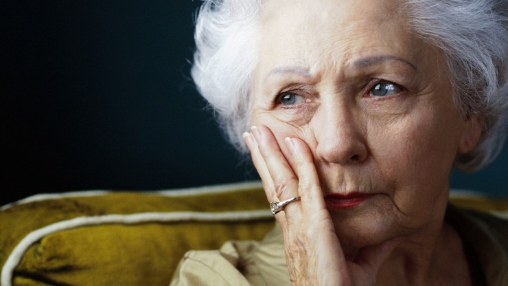 Worry Moodiness and Alzheimer's featured image
