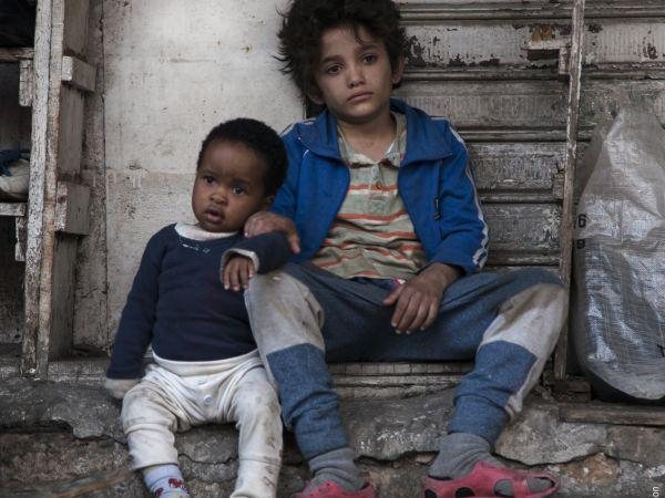 Capernaum, A Film Review by Marc Glassman featured image