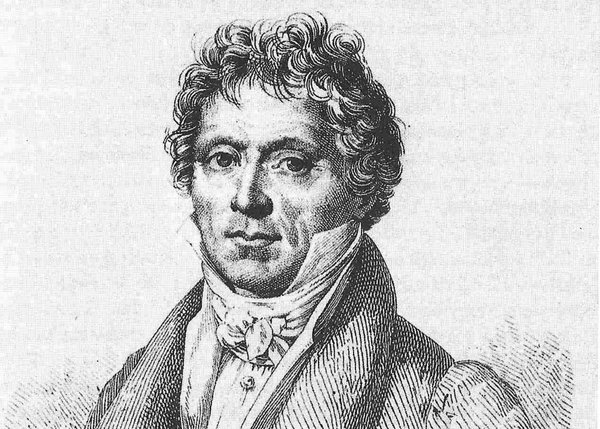 The mysterious but excellent composer Antonin Reicha. Check him out; it's his birthday today. featured image