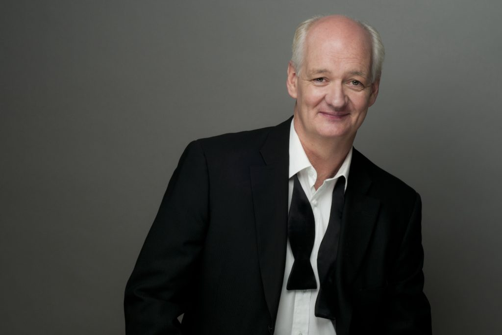 Colin Mochrie Q+A: The Second City Guide to the (Toronto) Symphony featured image