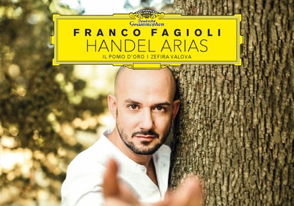 "Franco Fagioli's ""Handel Arias"" to mark the composer's birthday on SNATO featured image"
