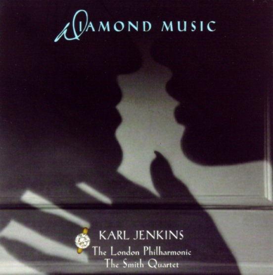 Remember those evocative, shadowy diamond commercials? Composer Karl Jenkins wrote that haunting music. featured image