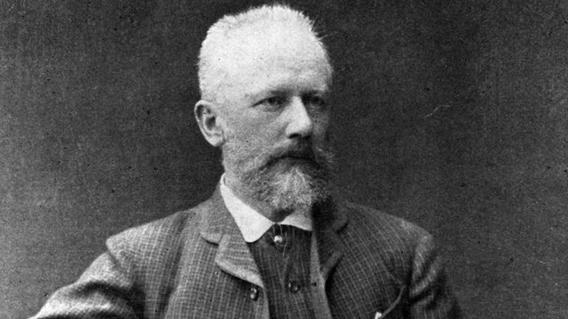 Composer of the Week: Pyotr Ilyich Tchaikovsky featured image