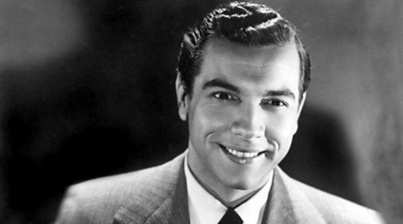 Friday Night on 'A Little Night Music' – Vintage Vocalists: Mario Lanza featured image