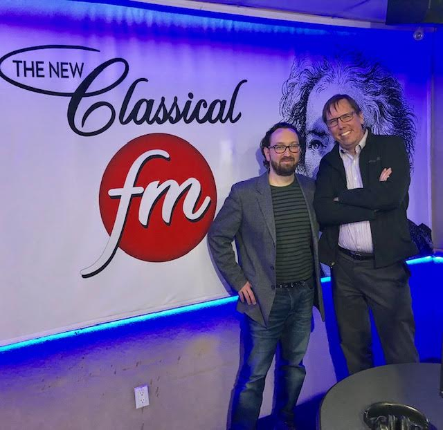 "Interview: Etobicoke Philharmonic Orchestra Music Director Matthew Jones ""It's All About the Tunes"""