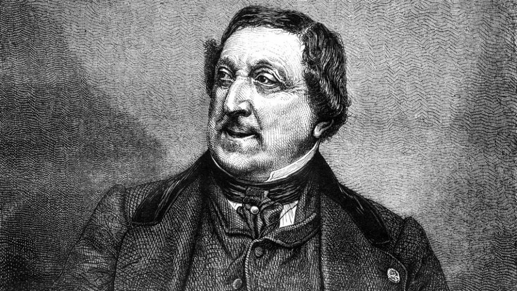Composer of the Week: Gioachino Rossini featured image