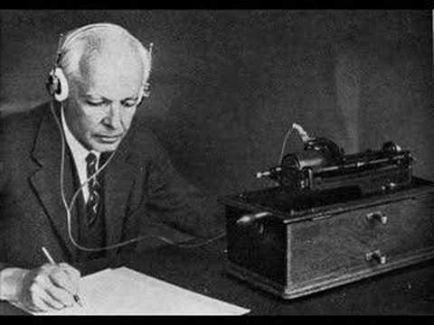 Thanks to composer Bartok, we have ethnomusicology. featured image