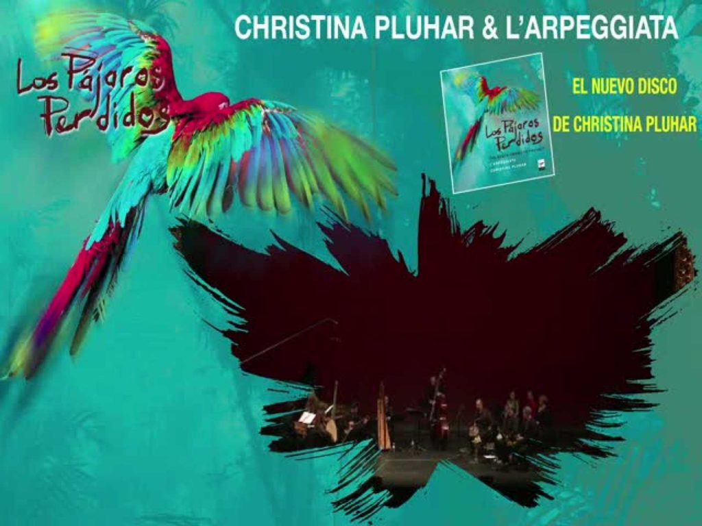 """What is the music of """"Los pajaros perdidos""""? Tune in tonight to find out. featured image"""