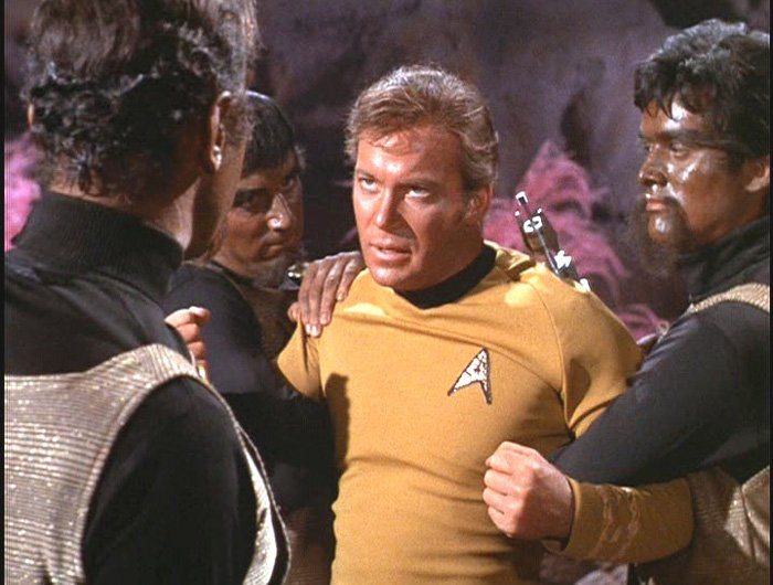 Making the case that Mussorgsky had a hand in the dramatic scores of Star Trek featured image