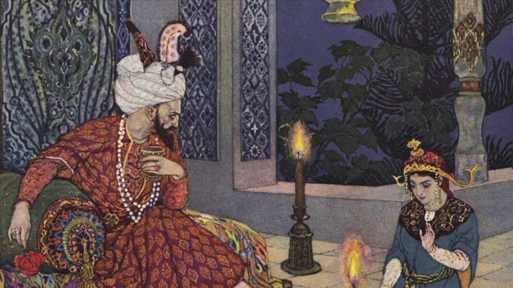 Rimsky-Korsakov's Scheherazade fired up the imaginations of audiences and choreographers alike featured image