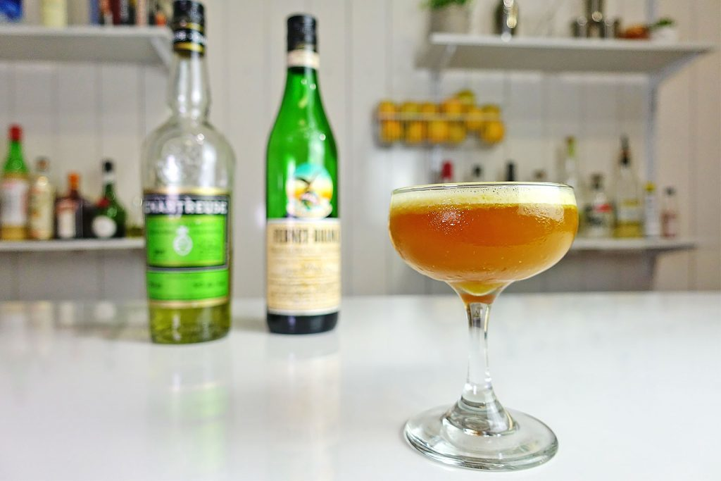"This Week on ""Dinner Classics"" Cocktail Maestro Norm Owen Shares Some Industry Secrets! featured image"