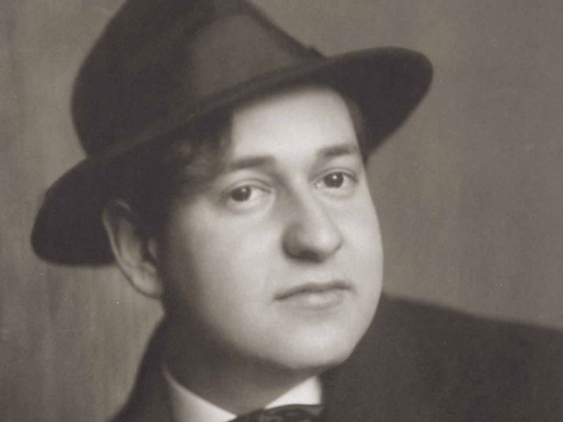 Composer of the Week: Erich Wolfgang Korngold. featured image