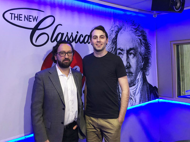 "Interview with Tarragon Theatre's ""Clinic"" Director Daniel Spragge featured image"