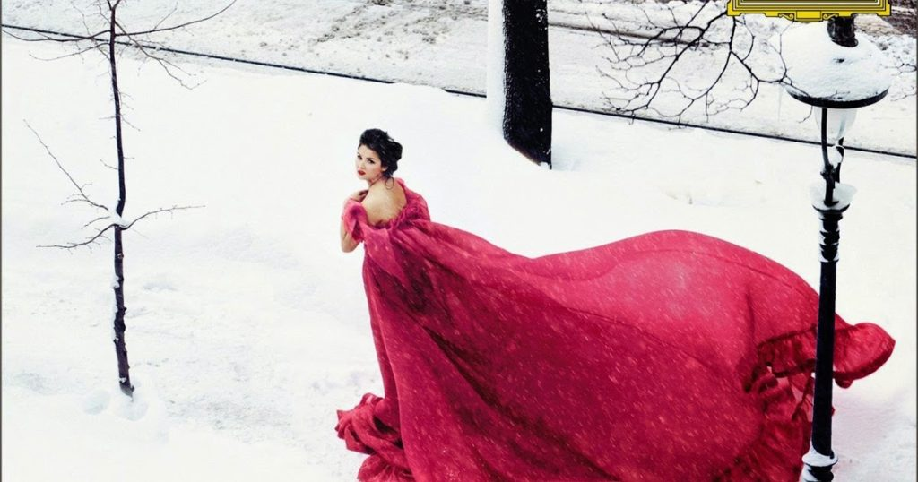 "Opera superstar Anna Netrebko's ""Four Last Songs"" and Russian songs featured image"