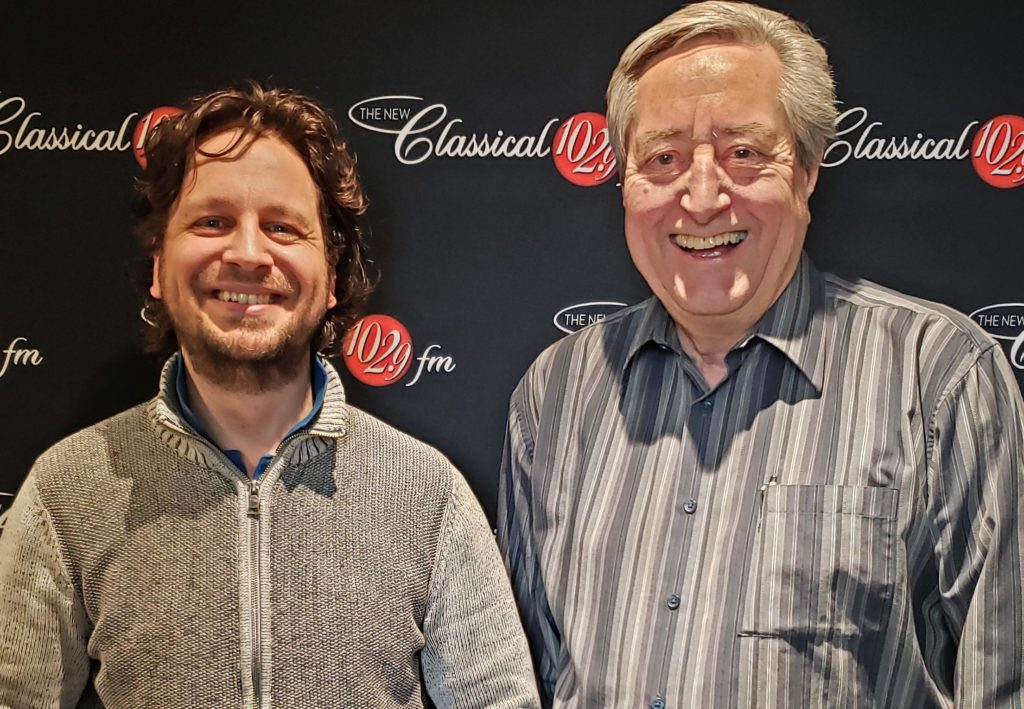 Daniel Wnukowski Talks Piano Six! featured image