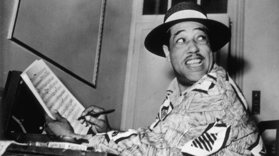 Find out why jazz royalty Duke Ellington is such a snappy dresser featured image