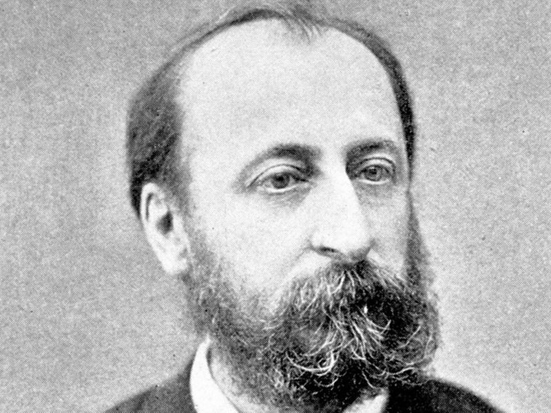 Composer of the Week: Camille Saint-Saens featured image
