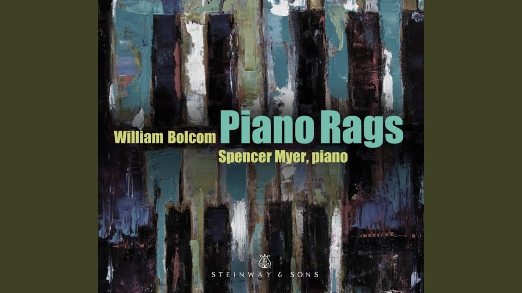 Celebrating William Bolcom, who turned rags to riches, in a matter of speaking. featured image